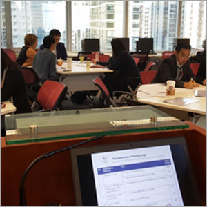 In-house Training Workshop on Performance Appraisal Interviews