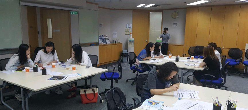Training Workshop on Effective Negotiation Skills