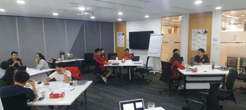 Accreditation Program on Performance Coaching - GROW Model